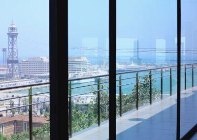 vistas terraza miramar restaurante