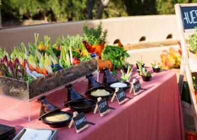 catering miramar